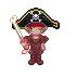 Pirate King Zinamou