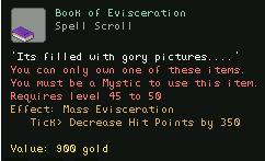 Book of Evisceration