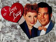 I Love Lucy I Love Lucy 4692247619103