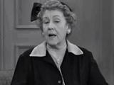 Mrs. McGillicuddy
