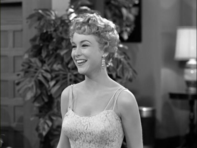 Barbara Eden Diana In I Love Lucy