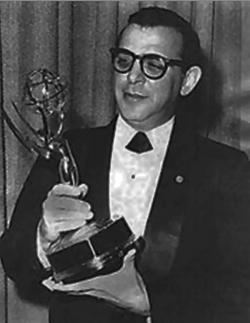 RalphLevy Emmy Awards 1960