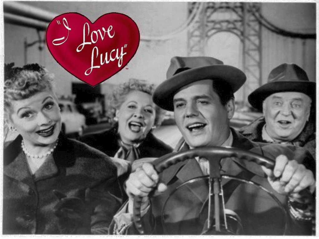 I Love Lucy'' series cast | I Love Lucy Wiki | Fandom