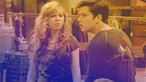 The 4 Amazing Years Seddie in a Blender