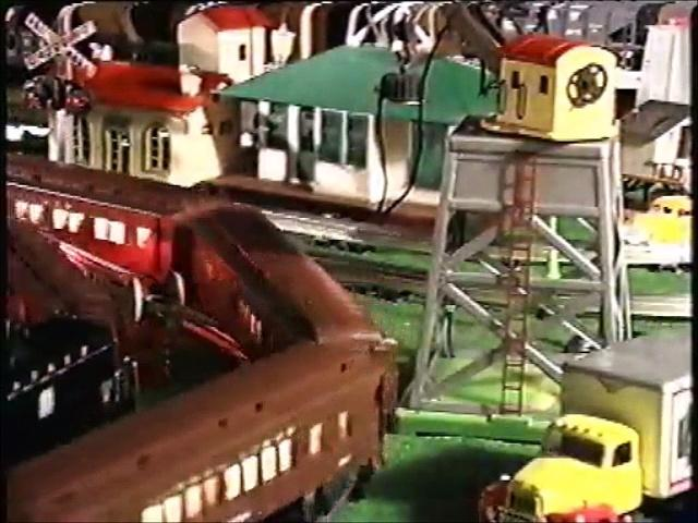 I love Toy Trains 1