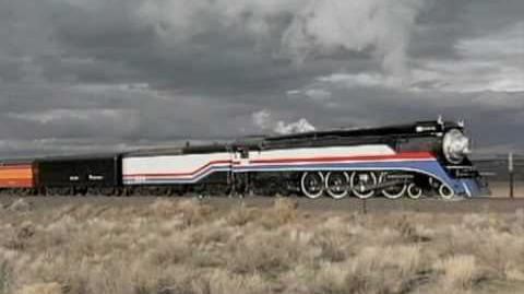 American Freedom Train - I Love Toy Trains 12