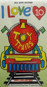 I Love Toy Trains 10