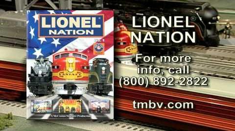 Lionel Nation, Part 1-0