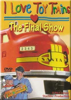 IHTT TFS DVD