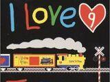 I Love Toy Trains 9