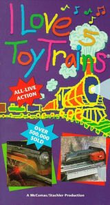 I Love Toy Trains 5