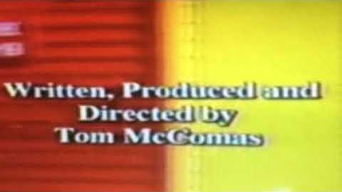 I love toy trains 7 ending credits with fraggle rock ending credits