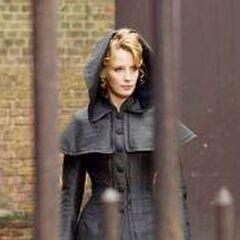 Mary (Watson's Wife)