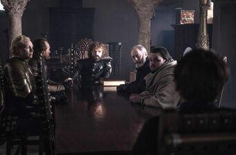 Concilio Ristretto S8