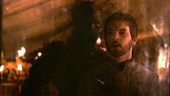 Renly morte