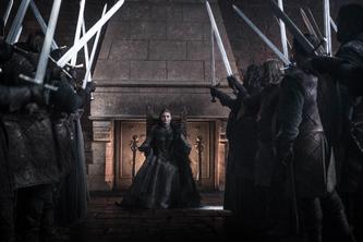 Regina Sansa finale