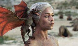Daenerys 1x10