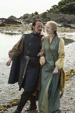 Bronn e Lollys