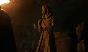 Lyanna Stark tomba