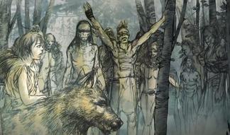 Figli della Foresta Età dell'Alba