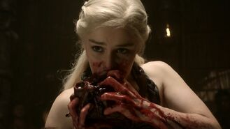 Daenerys 1x08