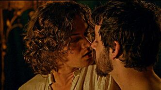 Loras and renly stagione 2