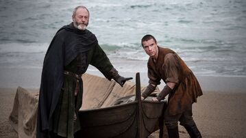 Davos-Gendry-Eastwatch