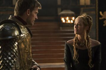 Jaime vs Cersei S5