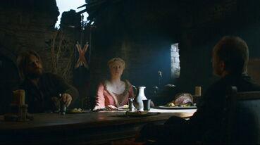 Jaime Brienne Bolton