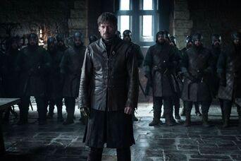 Jaime Lannister S8E2