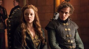Loras and margeary stagione 4