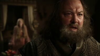 Robert discute con Cersei