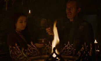 Stannis fa i nomi