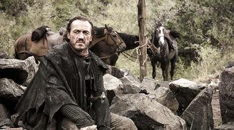 Bronn stagione 1