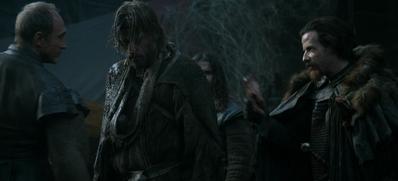 Roose Bolton Jaime Lannister