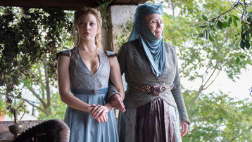 Margaery and olenna stagione 4