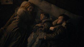 Sam e la sua famiglia