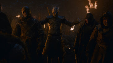 Night King S8 Ep3