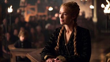 Cersei testimonia contro Tyrion