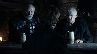 Jeor Tyrion e Aemon