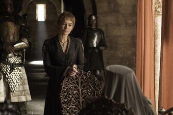 Cersei e Olenna S6