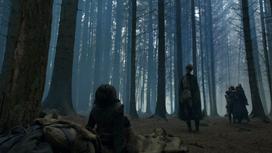 Bran incontra Jojen e Meera Reed