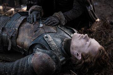 Theon Greyjoy salma