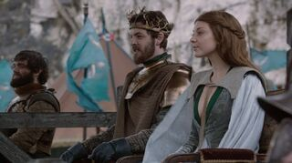 Margaery and renly stagione 2
