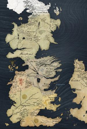 Westeros HBO