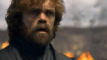 Tyrion scioccato