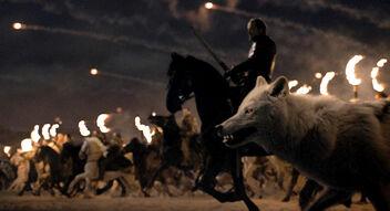 Jorah Spettro Dothraki