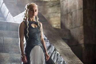 Daenerys stagione 5