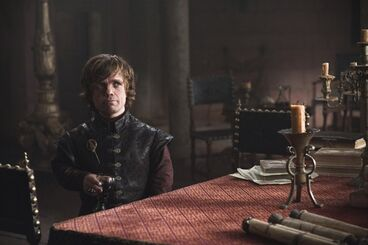 Games of Throne S2x03