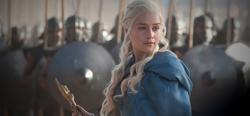 Daenerys 3x01